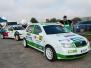 Rally Příbram 2014