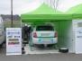 Rally test Žiželice 2015