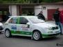 Rallysprint Kopná 2014